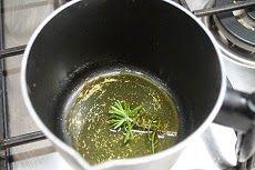 Torcetti alle olive con lievito madre