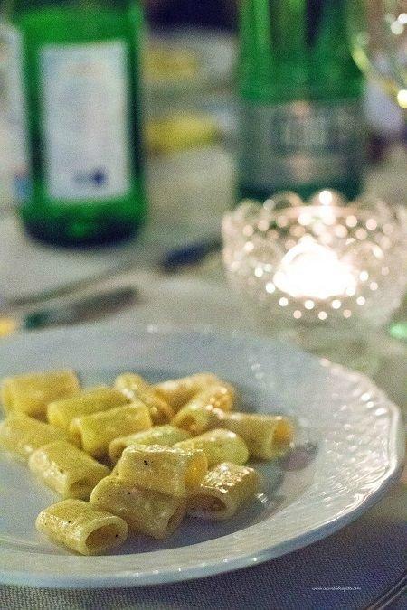 Ristorante Cacciani a Frascati