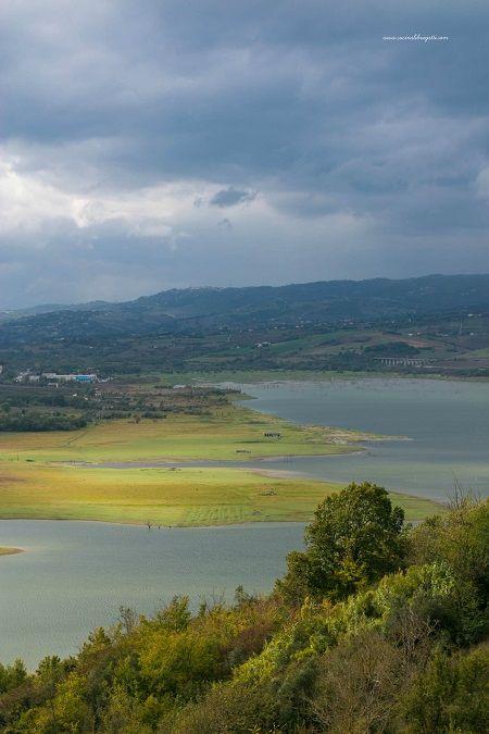 irpinia-conza-lago