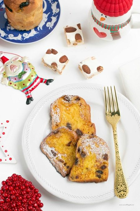 french-toast-panettone
