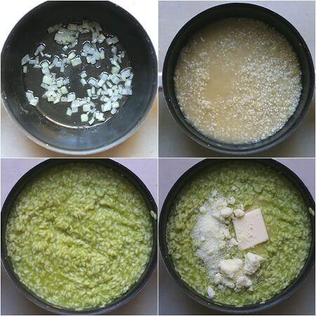 come si prepara la torta di riso salata