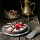 torta rovesciata