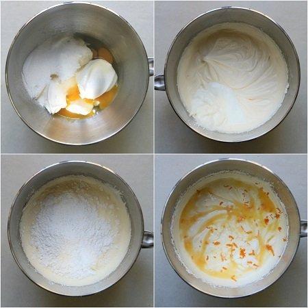 come si prepara la torta al mascarpone