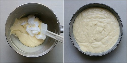 come preparare la torta alla ricotta e limone