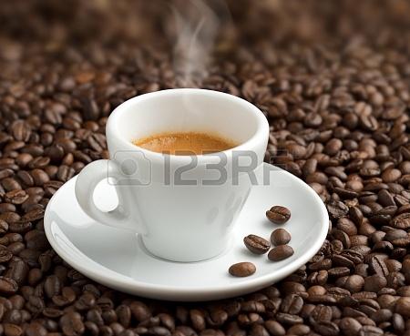 BENESSERE SUPERFACILE.    IL CAFFE'.   CHE POSTO HA NELLA TUA GIORNATA??    E NELLA TUA VITA???