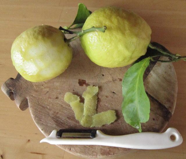 Digestione difficile? Il canarino, rimedio delle nonne.