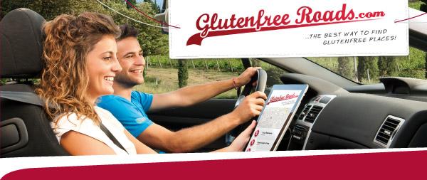 La nuova applicazione che ti permette di localizzare esercizi senza glutine .