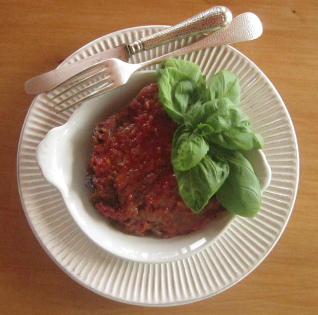 Lasagne di zucchine, senza glutine né latticini e senza grassi