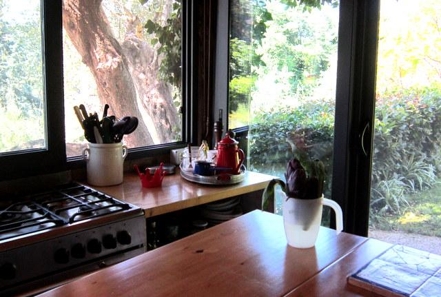 La mia cucina, come un giardino. | CucinareSuperFacile