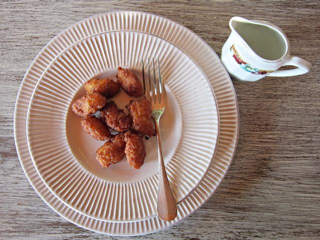Frittelle di San Giuseppe, super facili