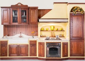 Cucine A Scomparsa Toscana | Cucine Componibili Design Moderne ...