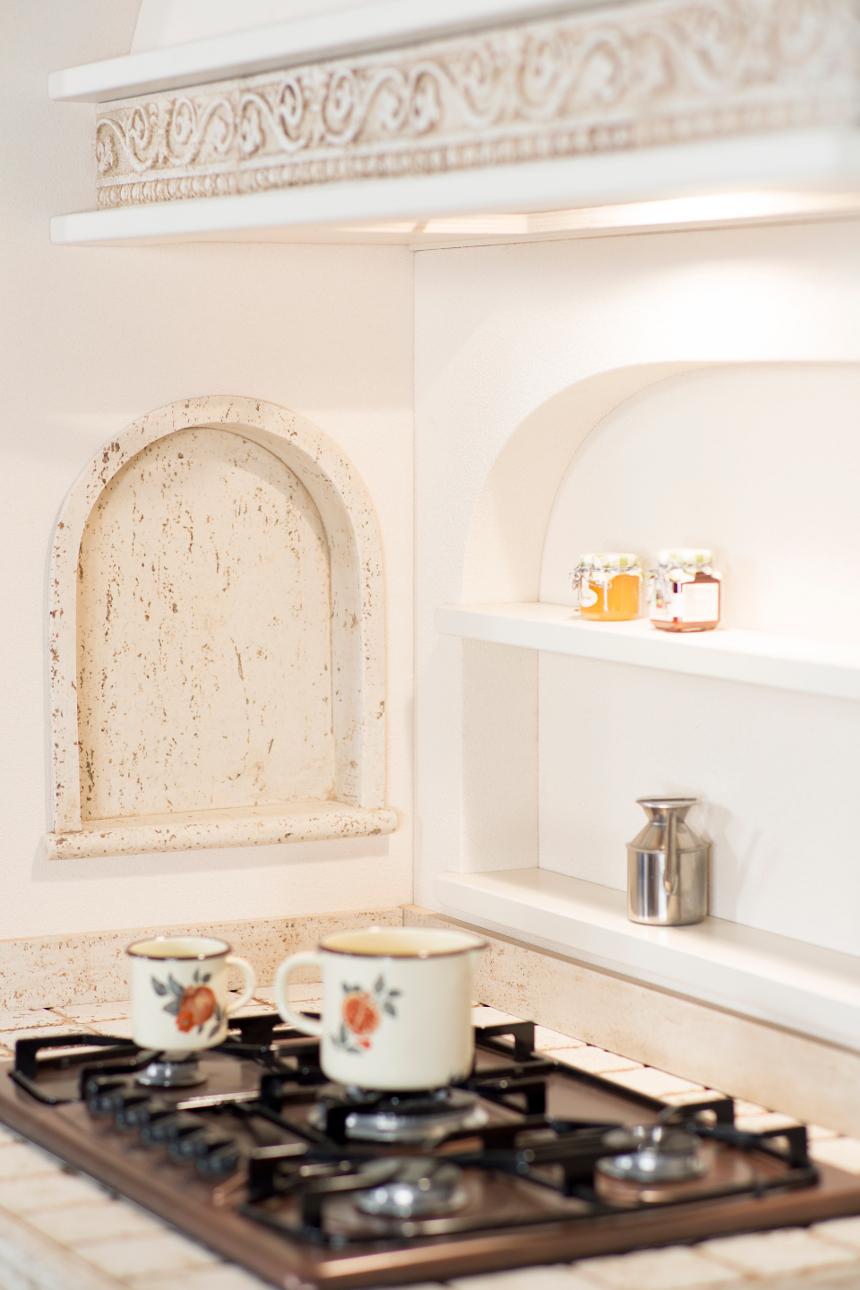 arredamento  Cucine artigianali toscane