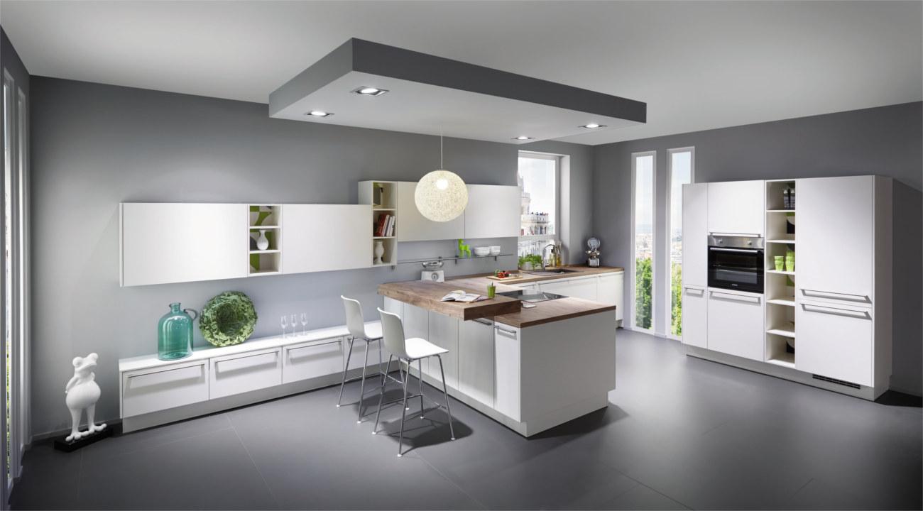Cucine moderne personalizzate  Clara Cucine
