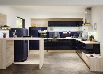 Cucine Con Forno Ad Angolo | Cucina Ad Angolo Stosa Modello Replay ...