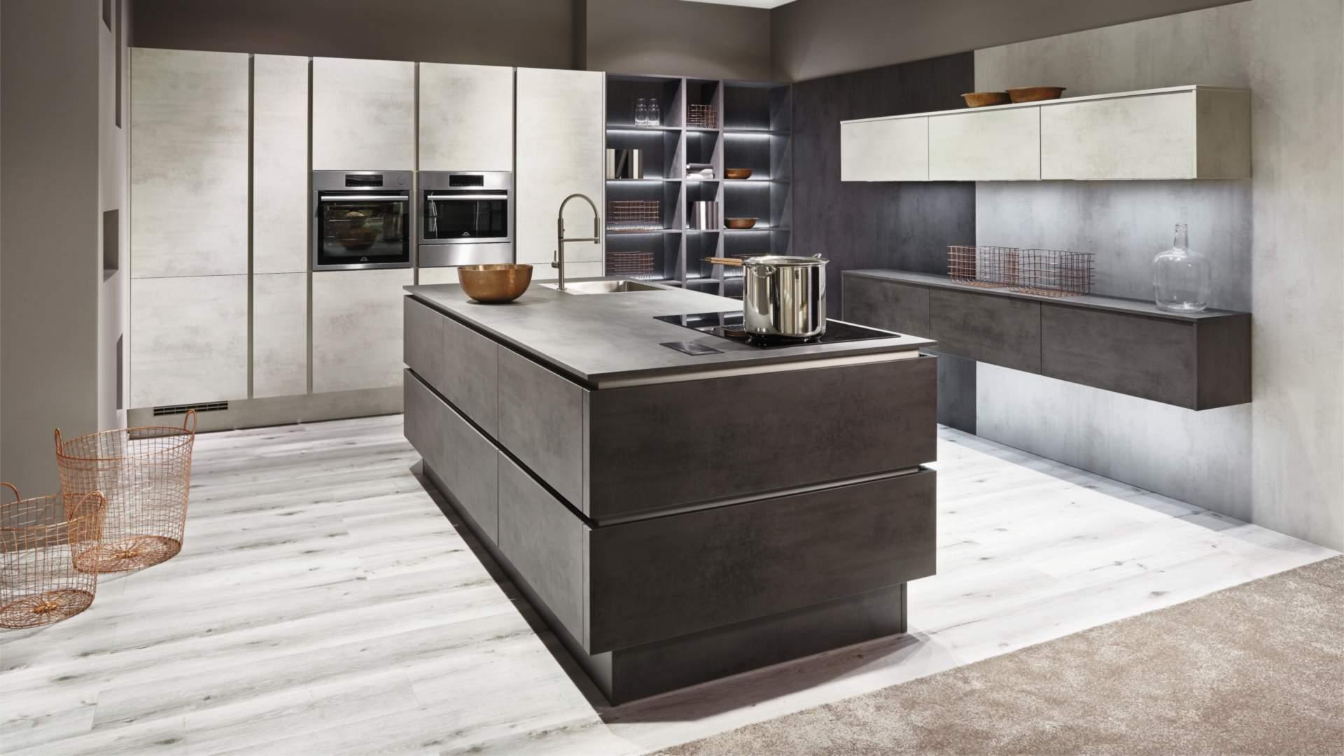 Cucine moderne americane e contemporanee  Cucine Clara