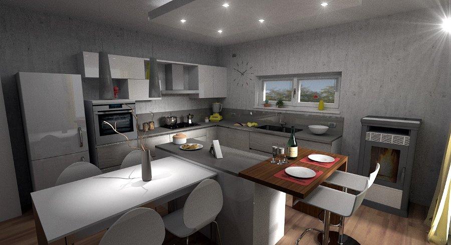 Progettazione personalizzata della tua cucina su misura  Clara Cucine