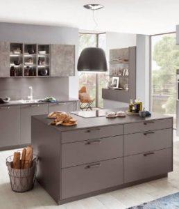 Elettrodomestici selezionati per la tua cucina su misura