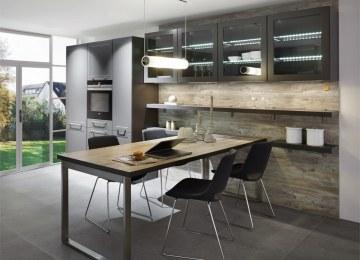 Tavolo penisola cucina cucine con penisola cose di casa