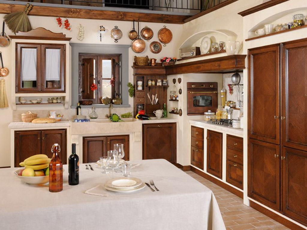 Borgo Antico Cucine | Cucina Componibile Classica Borgo Antico Elene ...