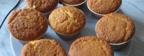 Muffin, muffin e ancora muffin