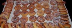 Donuts (ciambelline)