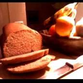 Pane Banana e Cocco con mdp