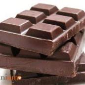 Disegni con il cioccolato: un mezzo disastro!