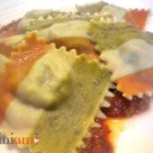 Festa tricolore in cucina per il 150° dell'Unità d'Italia