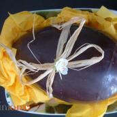 Uovo di Pasqua ripieno: idea regalo