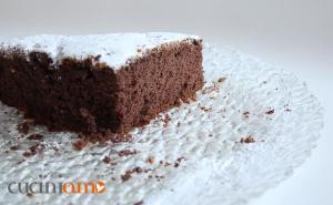 torta cioccolato leggerissima