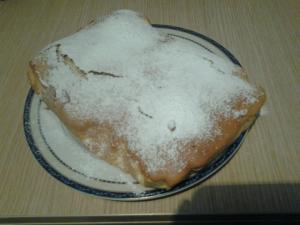 tortaarancia