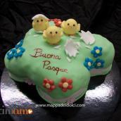 Torte pasquali e di compleanno