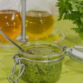 Salsa verde light