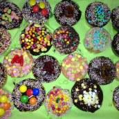 Cupcakes per Marco e Pietro