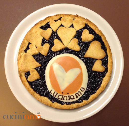 Crostata contest Cuciniamo 2014