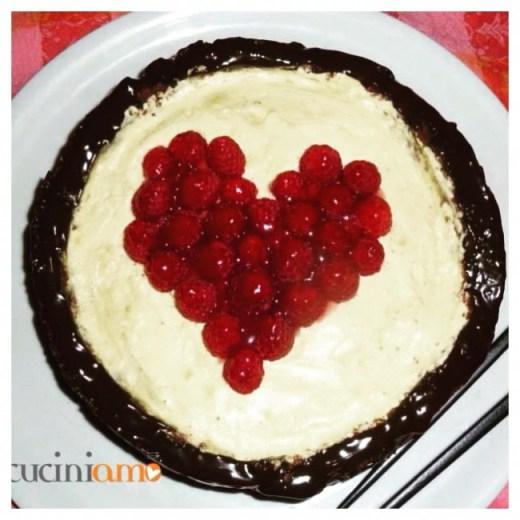 Heart-sushi-cake