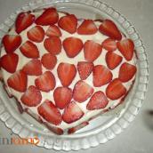 Strawberry Heart Beat
