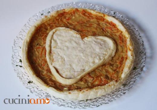 Torta salata CuciniAMO