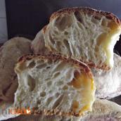 Pane con le patate