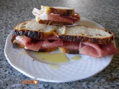 Panino di Bianca: un panino tira l'altro