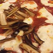 #Pizzaninja gluten free (pizza senza glutine)