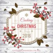 Contest Cooking Christmas: le vincitrici