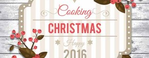 Contest Cooking Christmas: le vincitrici