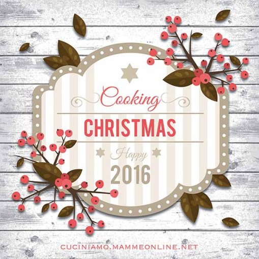 Cooking Christmas