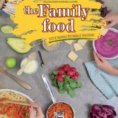 The family food, ricette naturali per famiglie incasinate