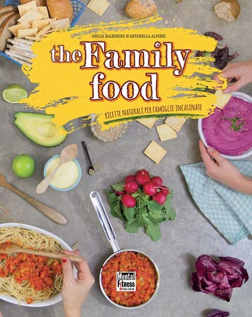 Copertina The Family Food