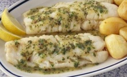Svezzamento avanzato: secondi di pesce. Nasello con patate.