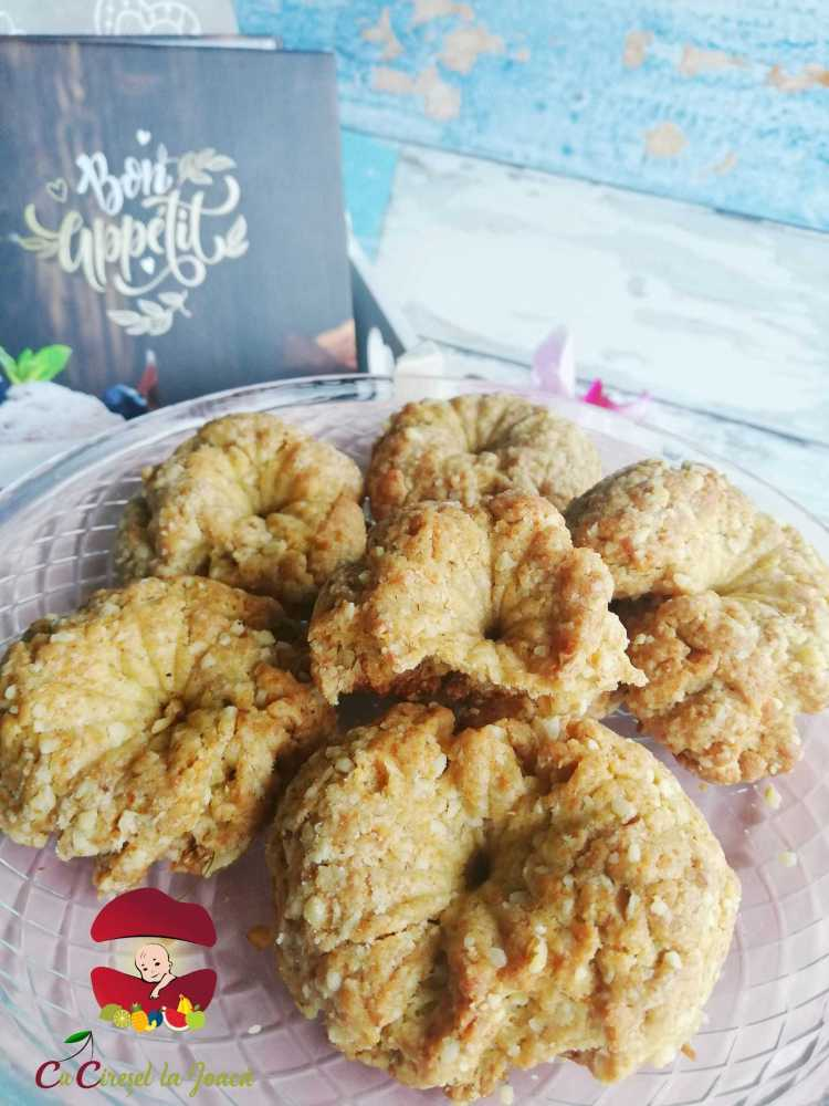 sectiune biscuiti