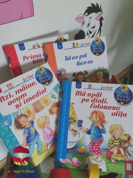 carti ilustrate copii