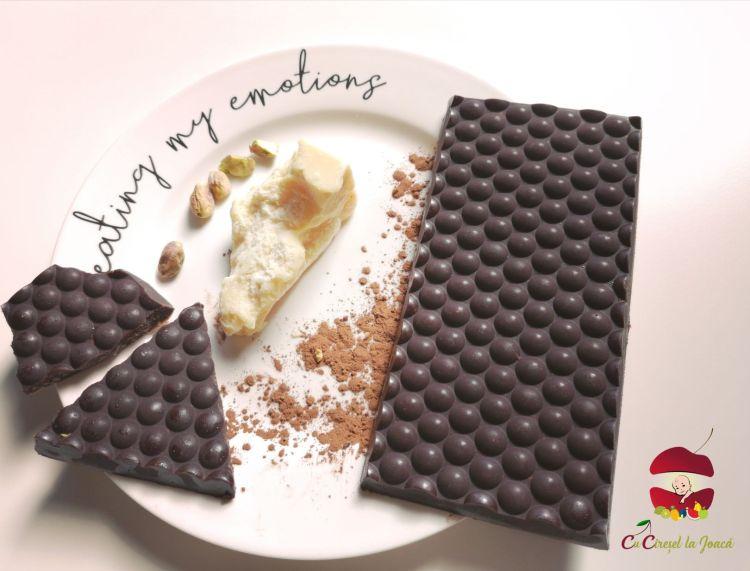ciocolata homemade